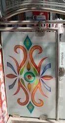 Designer Glass Railings