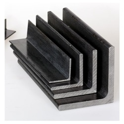 Corten Steel Angle