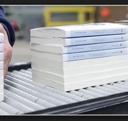 NEW PAPER Book Printing