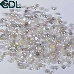 Natural Loose Round Single Cut Diamond CDLRS1100