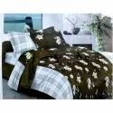 Sig. Shiraz Fancy Double Bed Sheet