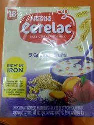 Cerelac 5 Grains And Fruit