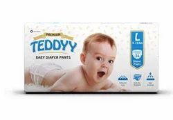 Teddyy Baby Diapers Pants Premium