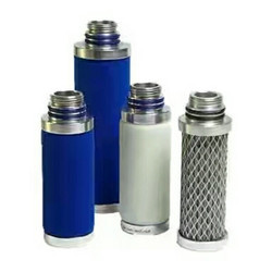 Chemical Filters