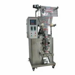 Cereal Pouch Packing Machine