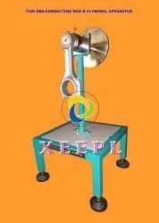 Flywheel & Connecting Rod Apparatus