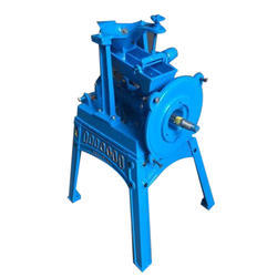 Industrial Flour Mill Machine