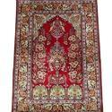 Kashmiri Silk Floor Carpets