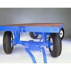 Ackerman Steering Trolley