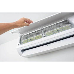 Split AC Preventive Maintenance Repair Room Air Conditioners Service