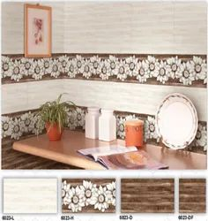 D-20 Hexa Ceramic Digital Wall Tiles Matt Series