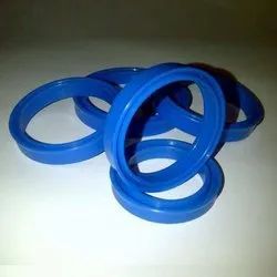 Metal Detectable Silicone Seal