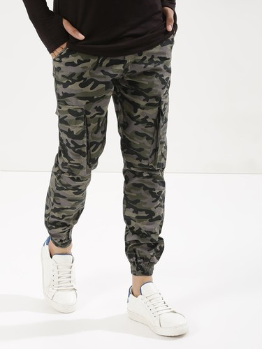 cheap prices attractive & durable thoughts on Mens Military Track Pants