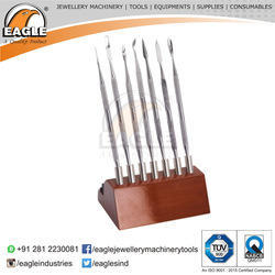 Wax Carving Tool Set - Double Ended jewels tools