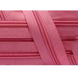 Pink Zips