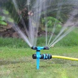 Y 6108 Sprinklers