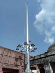 LED High mast lightning