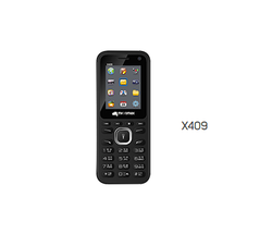 Micromax X409 Mobile Phone