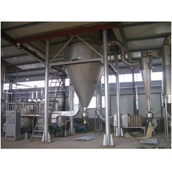 Rotary Atomizer Type Spray Coolers