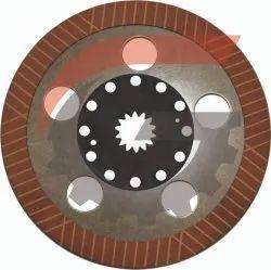 Wet Brake Discs Friction - John Deere
