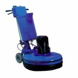 Heavy Duty Industrial Floor Scrubbers Scarifiers