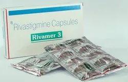 Rivamer 3mg Capsule