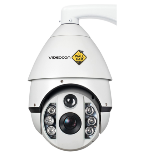 Videocon 2MP IP PTZ Camera