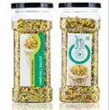 Fuzion Foodz Egg Less Hariyali Saunf Mouth Freshener, Packaging Size: 185g