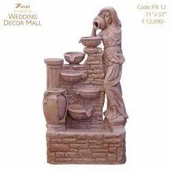 FN12 Fiberglass Fountain