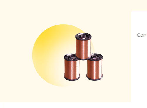 Bare Copper Conductors & Tinned Copper Conductors Manufacturer from