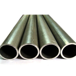 Nickel 201 Seamless Pipe