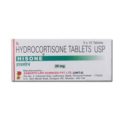 Hydrocortisone Tablet