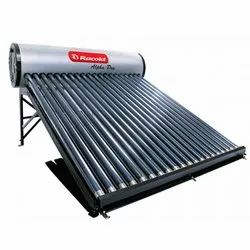 100 LPD Racold Solar Water Heating System