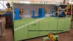 Horizontal DPC Machine