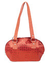 Self Weaved Cotton Jacquard Bag