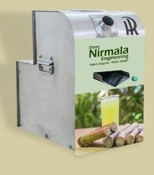 Commercial 1 HP Sugar Cane Crusher, For Juicer, Yield: 500 ml/kg