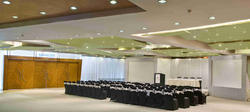 Banquet Hall For Corporate Meeting