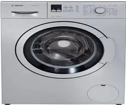 Bosch 7 kg Fully-Automatic Front Loading Washing Machine WAK24168IN Silver