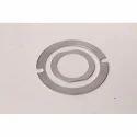 U-Slot Washers for Mechanical Seals