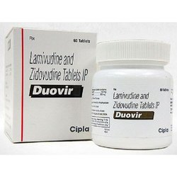 Cipla Duovir Tablet