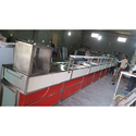 Stainless Steel Fast Food Catering Stalls