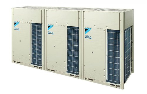 VRV & VRF Air Conditioning System Maintenance Services
