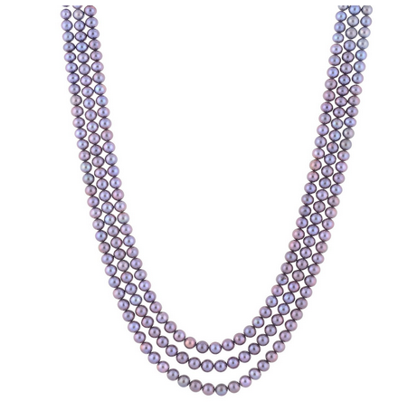 mother of necklace d colleen multi pearl products lopez strand