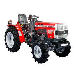 Mini Tractors At Best Price In India