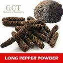 Long Pepper (Thippili) Powders