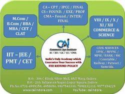 12th Class Accountancy Coaching Classes
