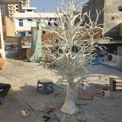 Artificial Wish Tree
