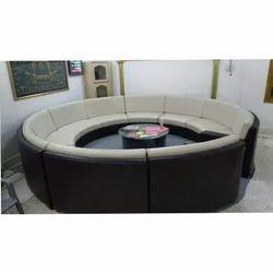 Round Sofa Set At Best Price In India