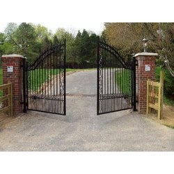 MS Automatic Gate