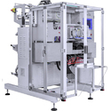 Automatic PLC Controlled VFFS Machine